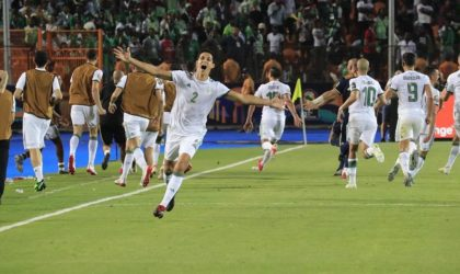 Comment le hirak a galvanisé les joueurs algériens engagés dans la CAN