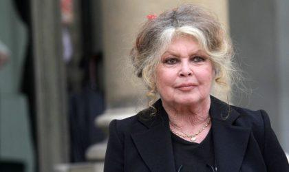 Brigitte Bardot «enrage» : «Le 14 Juillet est devenu une fête algérienne»