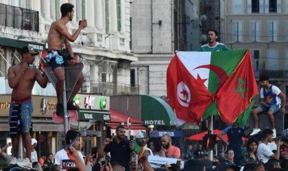 Rabat exploite le soutien des Marocains aux Verts pour réitérer sa revendication