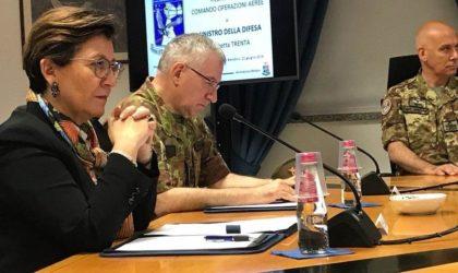 L'armée italienne s'apprête à déployer une «mission militaire» en Tunisie