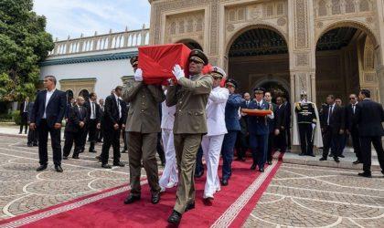 Une folle rumeur s'est propagée en Tunisie : Essebsi a-t-il été empoisonné ?