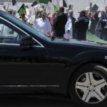 Bouteflika presse parisienne