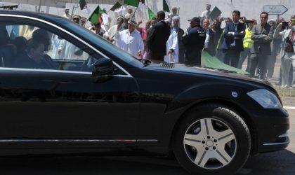 Médias étrangers cherchent l'ancien président Bouteflika désespérément