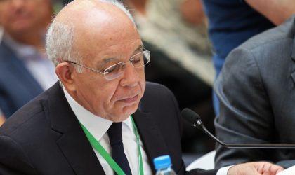 Abdelaziz Rahabi : «Aucune autorité ne peut fixer la date de la présidentielle dans le contexte actuel»