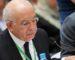 Abdelaziz Rahabi : «La condamnation des détenus du Hirak est source d'inquiétude»