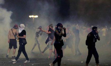 Contribution – L'indignation à géométrie variable d'une certaine France raciste