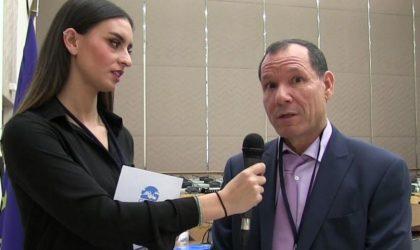 Exclusif – Les raisons du limogeage du consul d'Algérie à Marseille ami de Saïd