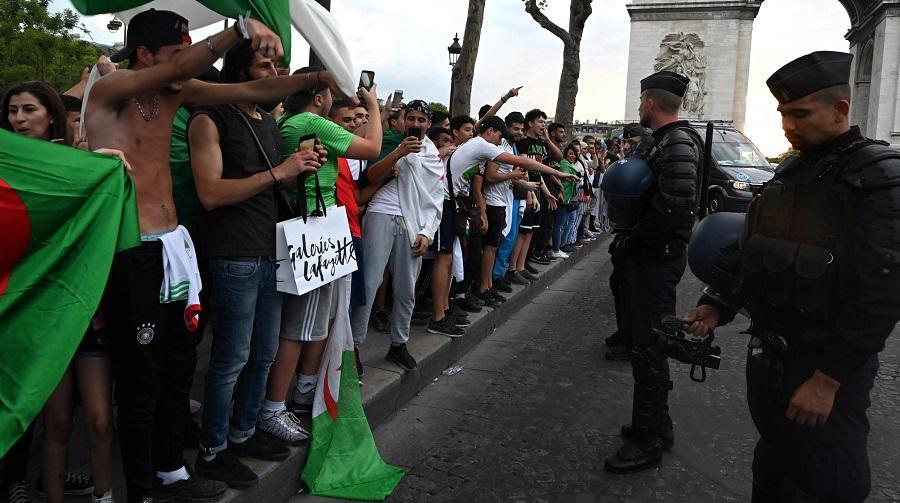 France extrémistes