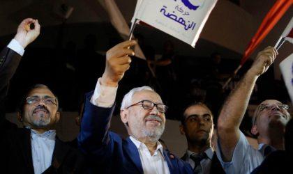 Ce que le parti islamiste modéré tunisien Ennahdha pense du hirak algérien