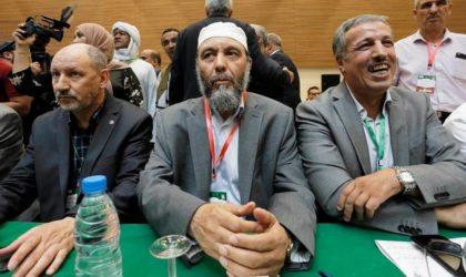 Djaballah explique pourquoi il s'oppose au slogan «pour un Etat civil»