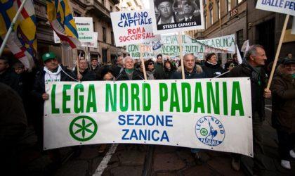 Le vent du séparatisme gagne l'Italie : trois régions veulent plus d'autonomie