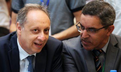 Sofiane Djilali : «Les tenants du pouvoir doivent organiser la passation de pouvoir au peuple»