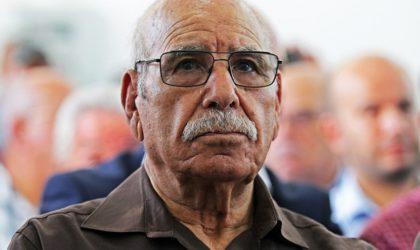 Emprisonnement de Bouragaâ : l'appel d'un dirigeant égyptien à Gaïd-Salah