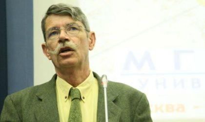 Les élucubrations nauséeuses d'un historien néocolonialiste sur l'Algérie
