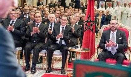 Victoire des Verts : les dessous du message de félicitations du roi du Maroc
