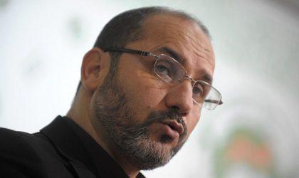 Abderrazak Mokri revient sur le «complot» de Toufik et Saïd contre lui