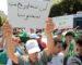Forte mobilisation des Algériens pour exiger le départ des symboles du régime Bouteflika