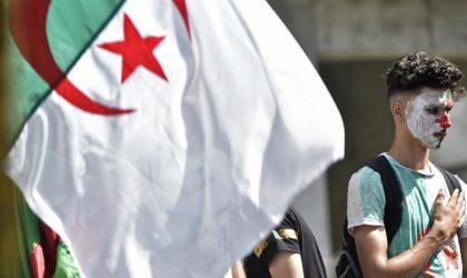 Forte mobilisation des Algériens pour le 22e vendredi de manifestation