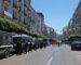Barrages filtrants, fouilles, encerclement des lieux de la marche: Alger en état de siège