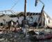 Sept Marocains tués dans le raid contre un centre pour migrants en Libye