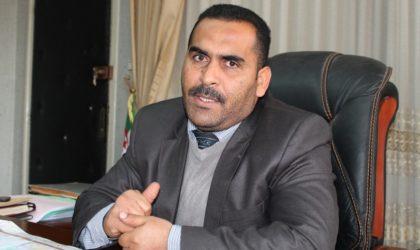 Le président de l'APC de Hassi-Messaoud placé en détention préventive