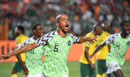 CAN-2019 (demi-finales) : les Nigérians fortunés promettent très gros aux Super Eagles