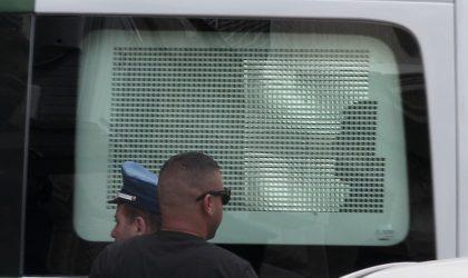 Ahmed Ouyahia devant le juge enquêteur près la Cour suprême