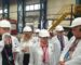 Djamila Tamazirt exhorte les entreprises russes à renforcer leur présence en Algérie