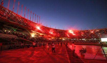 Ooredoo organise une soirée grandiose au 5-Juillet