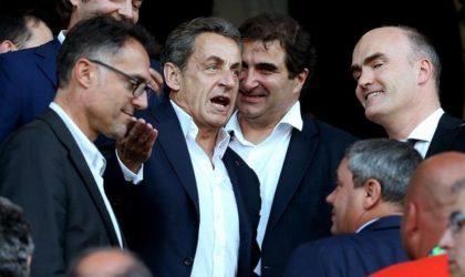 Pourquoi le parti moribond de Nicolas Sarkozy s'acharne contre les Algériens
