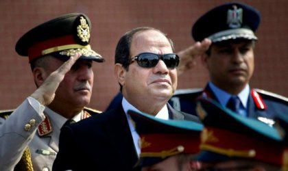 Retour sur l'écrasement du mouvement Tahrir par le maréchal Al-Sissi