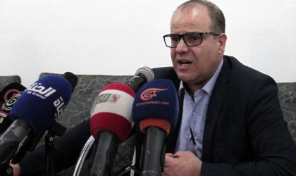 Le PT dénonce les «manœuvres du pouvoir pour un faux dialogue»