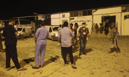Selon des sources sûres: le ressortissant algérien détenu en Libye rapatrié