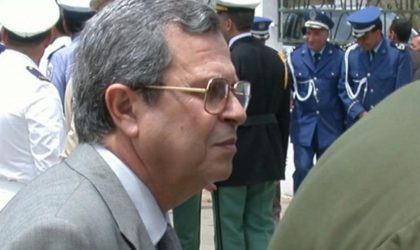 Le général Toufik opéré avec succès à Aïn Naâdja sur ordre de Tebboune