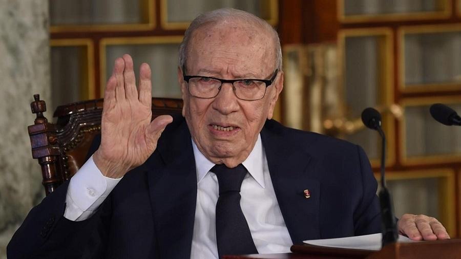 Tunisie Essebsi