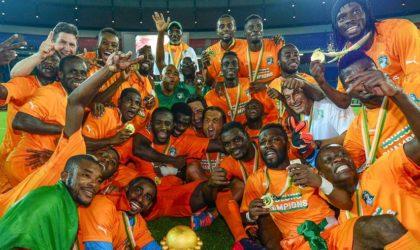 Djamel Belmadi : «La Côte d'Ivoire est un adversaire de taille»