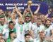 Classement FIFA : l'Algérie, championne d'Afrique, monte à la 40e position