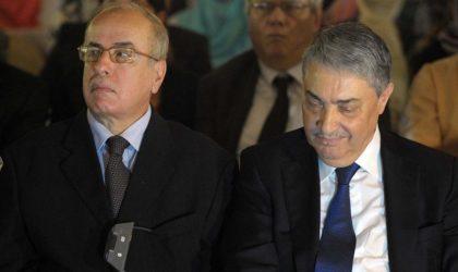 Le pouvoir ruse et l'opposition se méfie : Karim Younès va-t-il jeter l'éponge ?