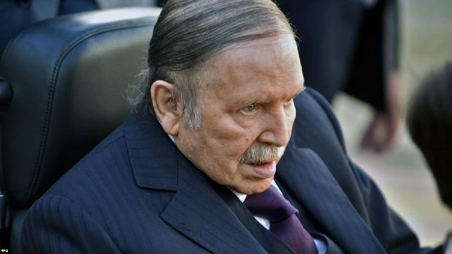 Zéralda Bouteflika