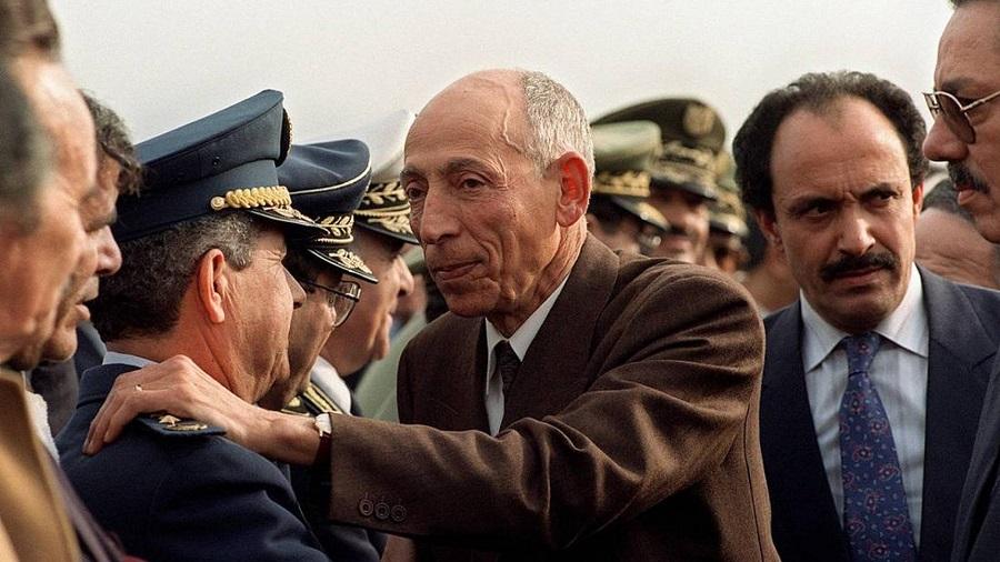 Boudiaf Makhzen