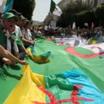drapo drapeau amazigh