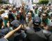 Le Collectif de la société civile dénonce les arrestations et la répression des manifestants