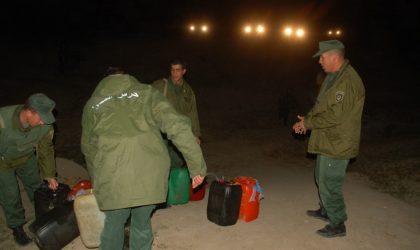 Des sénateurs alertent sur l'explosion de la contrebande des produits alimentaires aux frontières sud