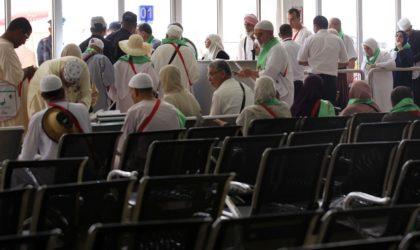 Message sur les slogans politiques : une mise en garde aux pèlerins algériens ?