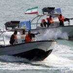 gardes iraniens