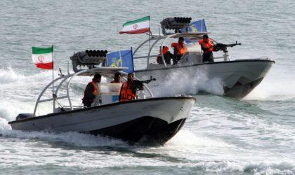 Confusion autour de l'arraisonnement d'un pétrolier algérien par les Iraniens