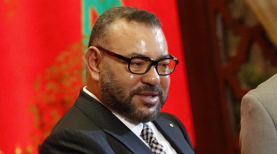 Mohammed VI Maroc Israël