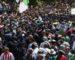 Des millions d'Algériens manifestent et exigent le départ du général Gaïd-Salah