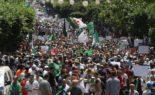 Forte mobilisation à travers le pays pour ce 22e vendredi