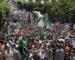 21e vendredi à Alger : le peuple veut l'indépendance